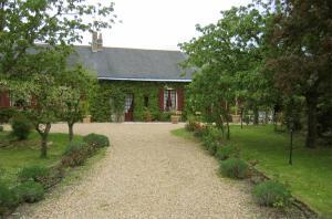 Location gîte, chambres d'hotes La Poiriere dans le département Maine et Loire 49