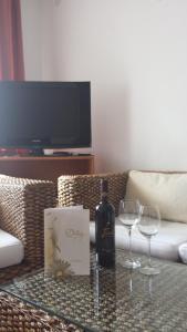 Apart Hotel Flora Residence Daisy, Aparthotels  Borovets - big - 21