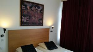 Hotel Holland Lodge, Hotels  Utrecht - big - 67