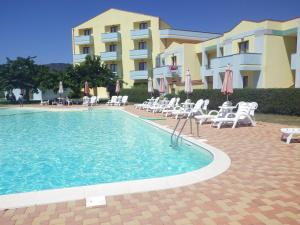 Auberges de jeunesse - Resort Isola Rossa