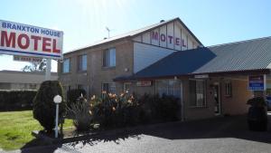 obrázek - Branxton House Motel