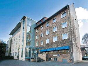 Novum Hotel Hagemann Hamburg Hafen - Harburg an Elbe