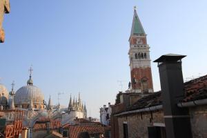 City Apartments San Marco - Venedig