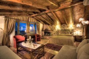 Hostels e Albergues - Militsa Guesthouse