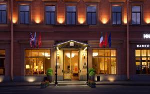Angleterre Hotel (2 of 59)