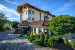 Hotel Walserwirt - Pointing
