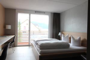 Hotel des Alpes, Hotel  Flims - big - 5