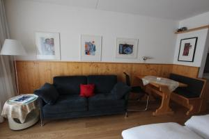 Hotel des Alpes, Hotel  Flims - big - 36