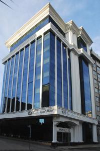Отель Emir Royal Hotel, Адана