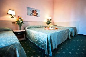 Hotel Priscilla - AbcAlberghi.com