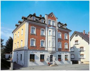 Hotel Bayerischer Hof - Lindenberg im Allgäu