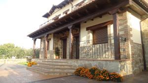 Casas Rurales El Caminante - Valdelamatanza