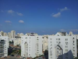 Ashdod Suites Private Bedrooms