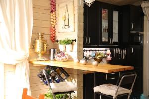 Usadba Veles, Holiday homes  Borovlyany - big - 66