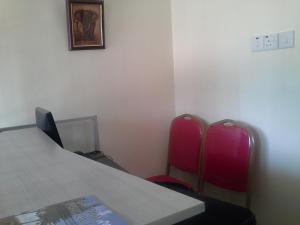 Gateway Pension Inn, Fogadók  Arusha - big - 11