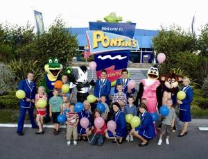 obrázek - Pontins-Southport Holiday Park