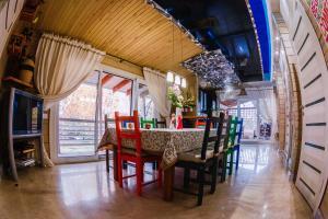 Usadba Veles, Holiday homes  Borovlyany - big - 64