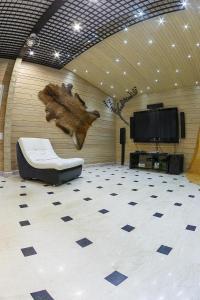 Usadba Veles, Holiday homes  Borovlyany - big - 62