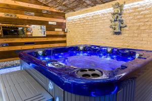 Usadba Veles, Holiday homes  Borovlyany - big - 61