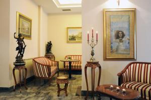 Elsa Hotel, Hotels  Skopje - big - 28