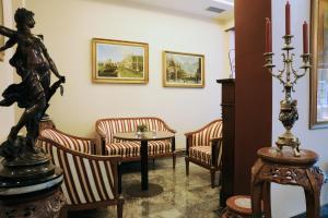 Elsa Hotel, Hotels  Skopje - big - 33