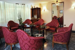 Elsa Hotel, Hotels  Skopje - big - 30