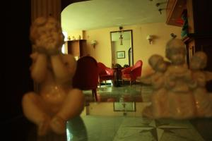 Elsa Hotel, Hotels  Skopje - big - 36
