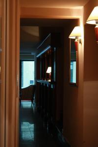 Elsa Hotel, Hotels  Skopje - big - 31