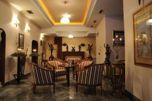 Elsa Hotel, Hotels  Skopje - big - 26