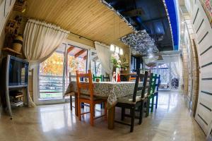 Usadba Veles, Holiday homes  Borovlyany - big - 60