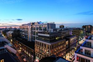 Maritim proArte Hotel Berlin - Berlin