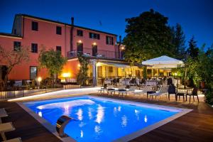 Hotel La Palomba - AbcAlberghi.com