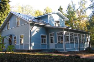 Гостевой дом Дачи в Зеленогорске, Зеленогорск