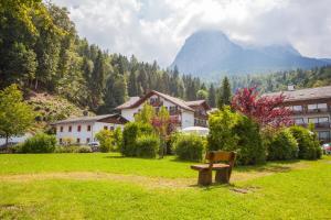 Berghotel Hammersbach - Hotel - Grainau