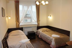 TGK Koleso Hotel - Velikaya Rechka