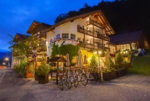 obrázek - Sentido Zugspitze Berghotel Hammersbach