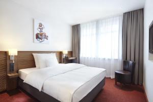 Hotel Hafen Hamburg (10 of 45)