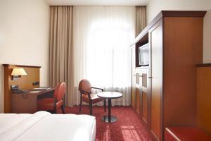 Hotel Hafen Hamburg (22 of 45)