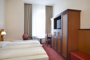 Hotel Hafen Hamburg (17 of 45)