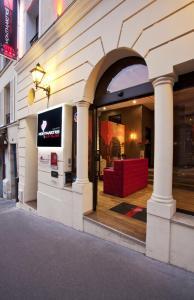 Hôtel Montmartre Mon Amour (20 of 71)