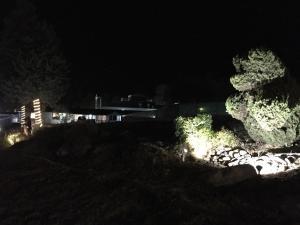 Oakhurst Lodge, Lodges  Oakhurst - big - 19