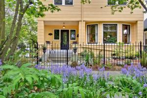 11th Avenue Inn Bed and Breakfast - Accommodation - Seattle