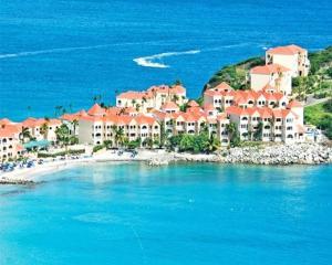 Suites at Divi Little Bay Beach Resort