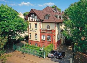 Hotel Residenz Joop - Gartenstadt Hopfengarten
