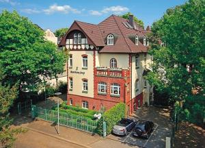Hotel Residenz Joop - Hohendodeleben