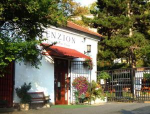 Penzion Na Starém Brně, Affittacamere - Brno