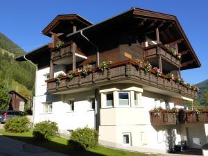 Apartmán Appartements Eggenhofer Sankt Jakob in Defereggen Rakousko