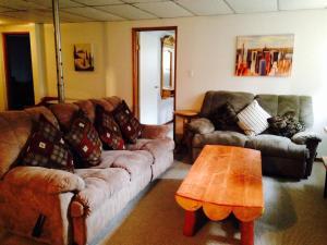 316 Patricia Street Accommodation, Ferienwohnungen  Jasper - big - 9