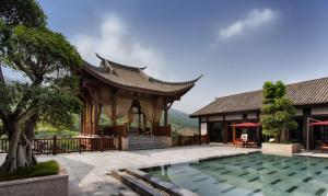 Banyan Tree Chongqing Beibei, Üdülőtelepek  Csungcsing - big - 71