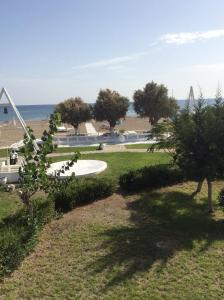 Beach Break, Aparthotely  Faliraki - big - 26